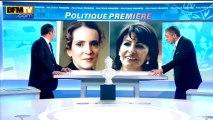 Politique première: NKM-Hidalgo, la guerre pour la mairie de Paris est déclarée – 02/04