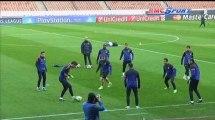PSG / Barcelone : Le Barça, grand favori 02/04