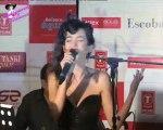 Music success and live performance of 'Nautanki Saala'