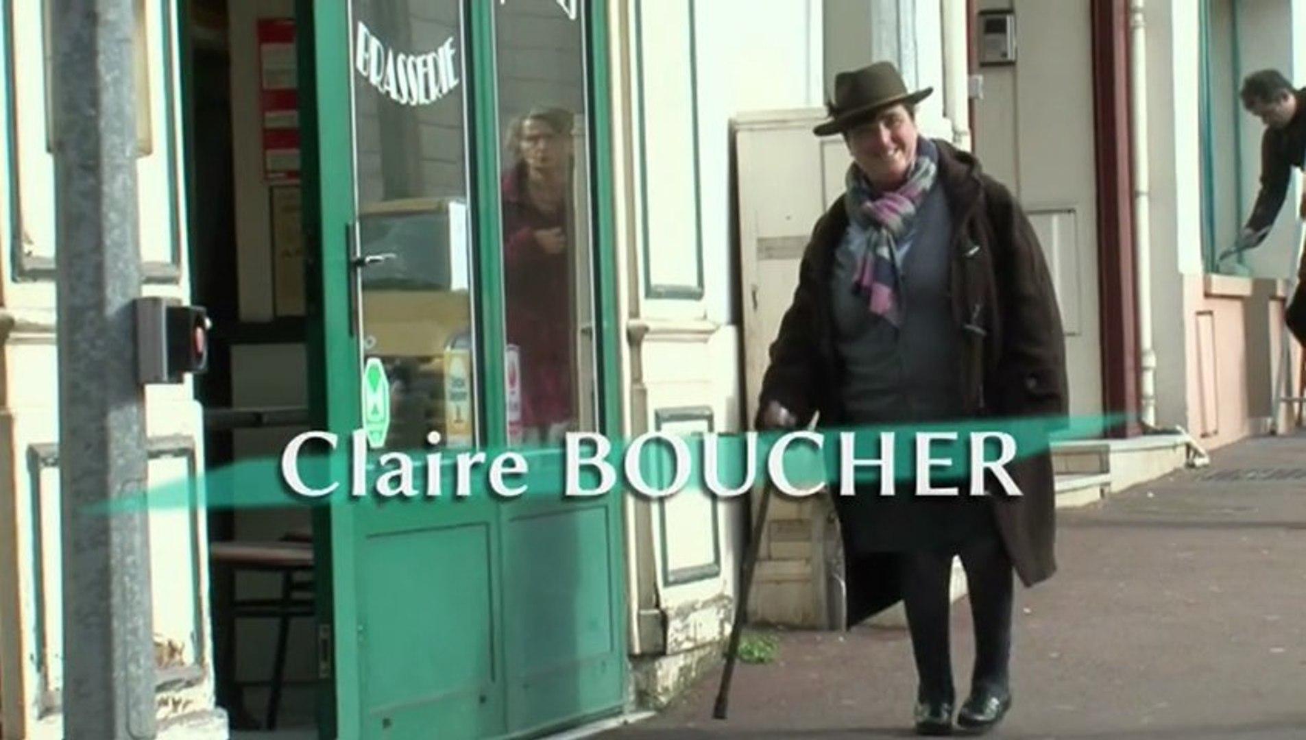 Claire Boucher version complète