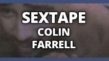 Cassette de sesque - Colin Farell