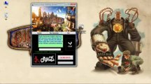 BioShock Infinite STEAM « Générateur de clé Télécharger gratuitement