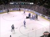 Canucks vs Sharks 04/01/13