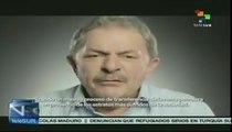 Maduro Presidente, es la Venezuela que Chávez soñó: Lula
