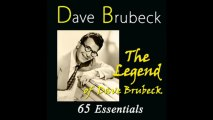 Dave Brubeck - These Foolish Things - Remind Me Of You