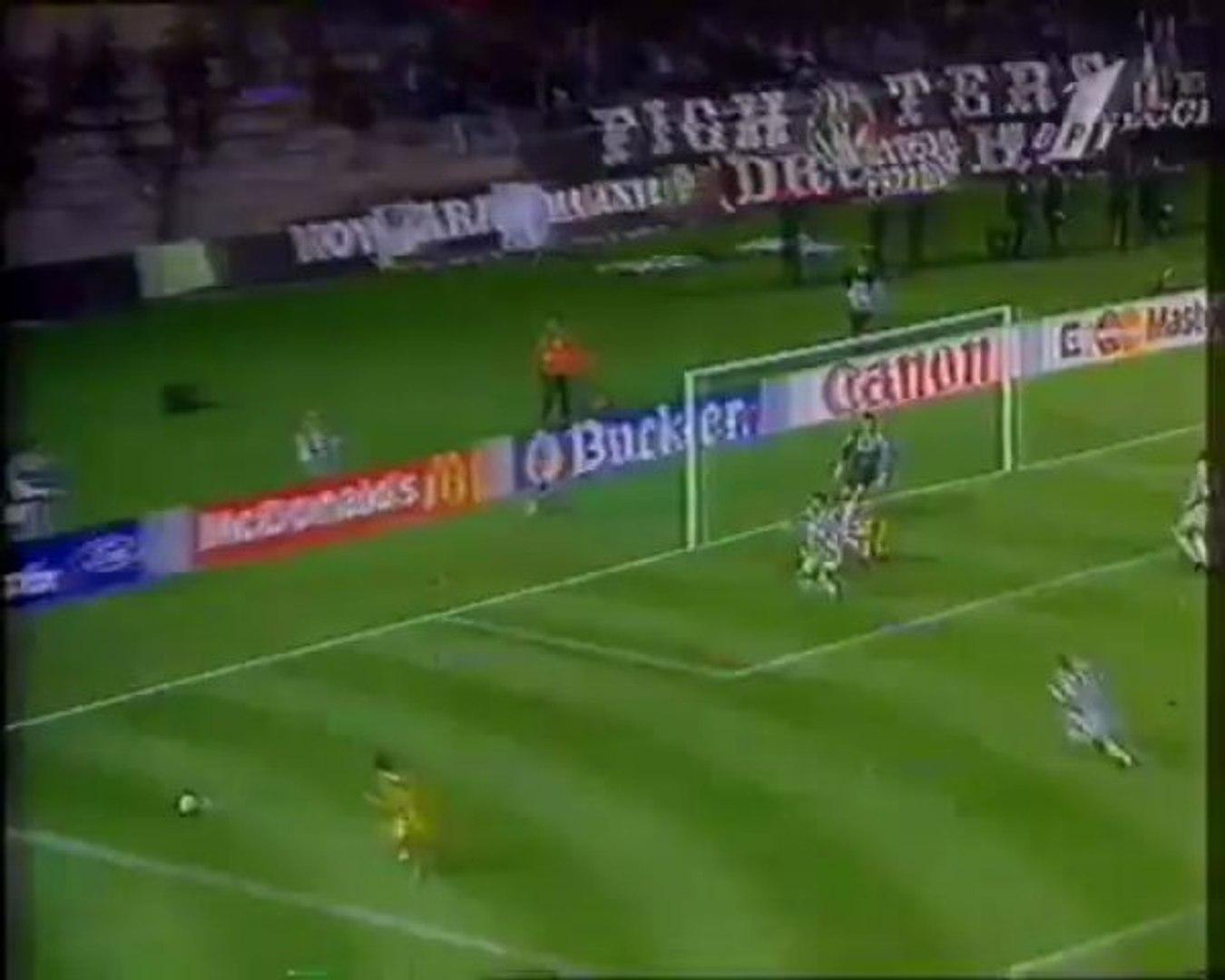 Лч 96/ 97. финал. ювентус боруссия д. 1- 3