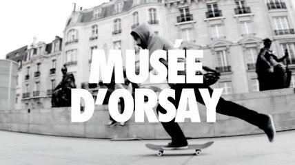 KLAP TV - Session Musée d'Orsay Paris 2013