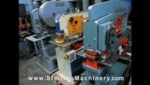 125 Ton x 14' Used Amada Promecam Hydraulic 8 axis CNC Press Brake, Mdl. HFBO-125, Operateur 8 Axis CNC Control, Foot Pedal, #A2565