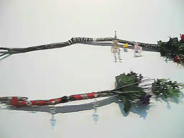 Les artistes du 9 rue du Poirier exposent à Hors Les Murs