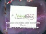 Natural Wellbeing Hair Essentials Scam - Settlement Code