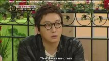 """[Eng Subs] 130305  Moonlight Prince Changmin Cut: """"That drives me crazy"""""""