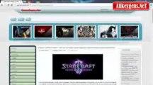 [FR] Télécharger StarCraft 2 Heart of the Swarm Game % JEU COMPLET and KEYGEN CRACK PIRATER