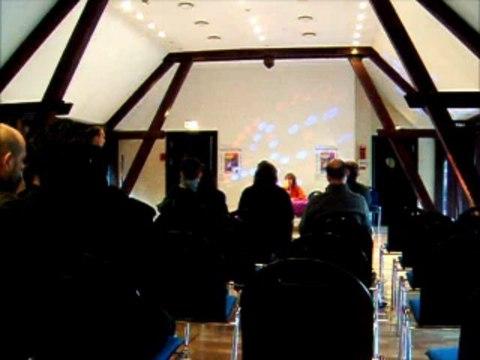 Conférence Serena Medium Spirit - ASETMEDIUM Médium pure et Voyance par téléphone