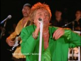 02 maggie may Rod STEWART live 1998 New York's Infamous Supper Club - VH1 storytellers