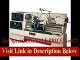 [SPECIAL DISCOUNT] JET 321481 GH-1840ZX Lathe with 2-Axis ACU-RITE DRO 200S Installed