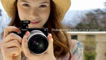 Sony Alpha NEX-F3 Camera and 18-55mm Lens _ NEX-F3