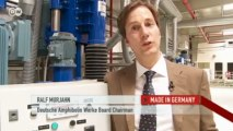 Thermal Cladding for Buildings - German-designed insulation | Made in Germany