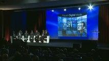 Forum digital media - Après-midi