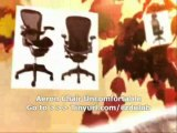 Aeron Chair Uncomfortable | Price Review Aeron Chair Uncomfortable