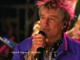 07 you're in my heart (the final acclaim) Rod STEWART live 1998 New York's Infamous Supper Club - VH1 storytellers