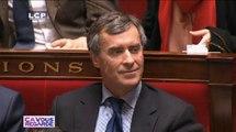 Les députés très remontés contre Jérôme Cahuzac