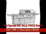 [FOR SALE] Fire Magic Echelon Diamond E1060s Stainless Steel Free Standing Grill Dbl Side Burner E1060s4E1p71W
