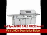 [FOR SALE] Fire Magic Echelon Diamond E1060s Stainless Steel Free Standing Grill Dbl Side Burner E1060s4E1p71W