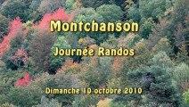 """Journée """"Randonneurs"""" 2010"""