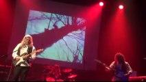 """""""foxy lady"""" par Princesse de Nuit (tribute Hendrix)"""