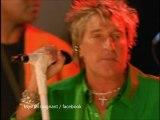 10 hot legs Rod STEWART live 1998 New York's Infamous Supper Club - VH1 storytellers bonus track