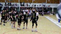 03/04/13 : Rennes Volley - Tours Volley