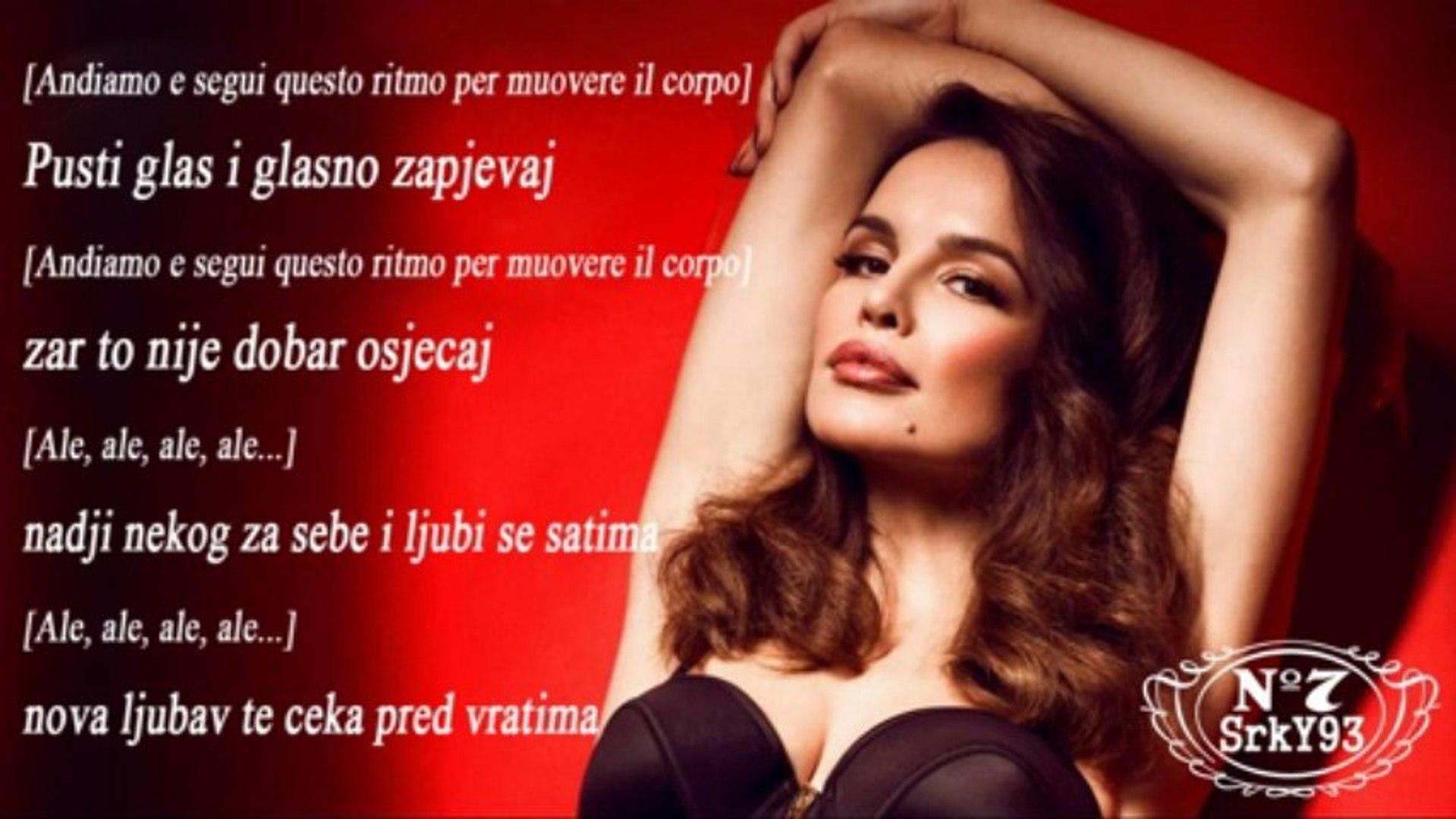 Severina - 2013 - 04 - Italiana + Tekst