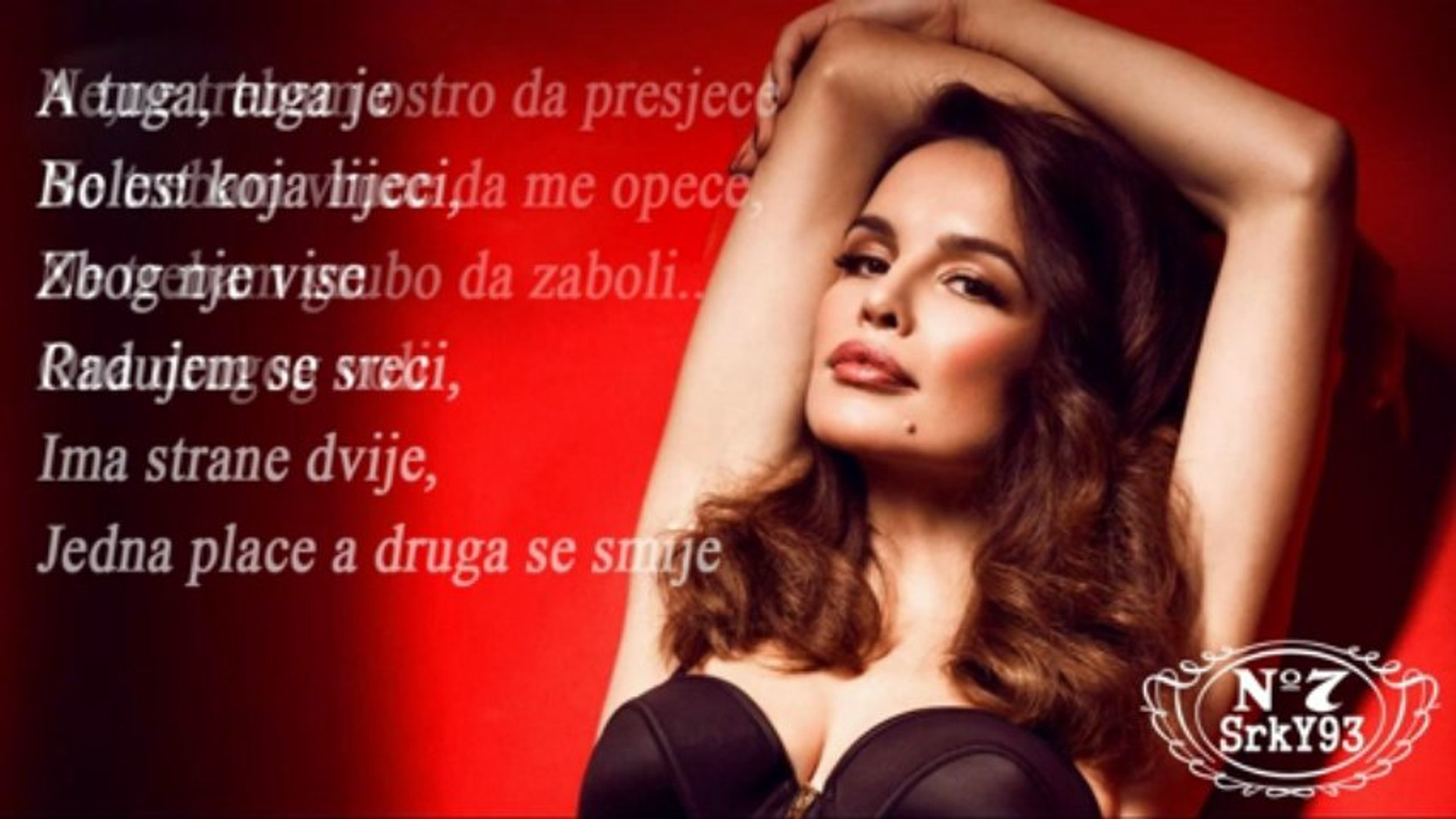 Severina & Zeljko Bebek - 2013 - 13 - Tango + Tekst