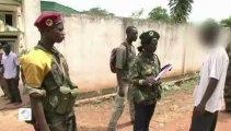 Bangui : pillages et réquisitions, reportage TV5Monde