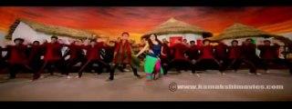 Greeku Veerudu (2013) - Osina Bangaram (HD) (Telugu with