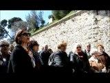 26 mars Toulon 2013- Commémoration de la fusillade de la rue d'Isly