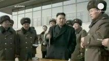 Coreia do Norte movimentou míssil balístico de médio alcance
