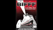 201301 ACTU-tv Le BIFFF Festival Inter du Film Fantastique avec Freddy Bozzo