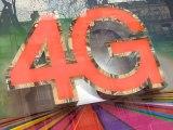 Soirée de lancement 4G d'Orange à la boutique Haussmann