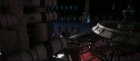 Space Pirate : Captain Harlock / Albator 2013 - Trailer