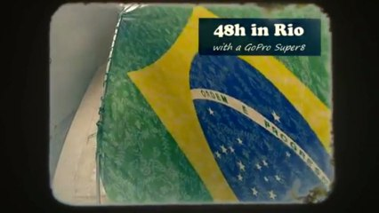 48h à Rio, '13
