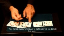 Tour de magie + explication - Episode 13 - Magicien Toulouse