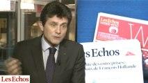 """Henri de Castries (Axa) : """"L'épargne a besoin de stabilité fiscale pour se développer"""""""