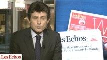 """Henri de Castries (Axa) : """"Les assureurs, acteurs du financement de l'économie et de la croissance"""""""