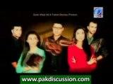 Bewafa Hum Na Thay - Episode 5 Promo - 11th April 2013