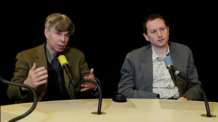Vidéo de Douglas Richard Hofstadter