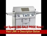 [BEST BUY] Fire Magic Firemagic Echelon Diamond E1060s Stainless Steel Grill With Single Side Burner E1060s4A1p62W