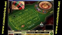 Max bet limit roulette