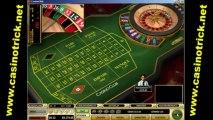 Roulette Verdoppeln Gewinnen - Chance beim Roulette zu Gewinnen 2013