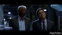 Funniest Late Show Skits: The Dark Knight Rises Trailer With Pee-wee Herman Voices